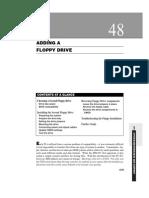 Adding a Floppy Drive
