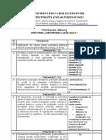 Criterii Diplome Gheorghe Lazar