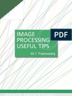Keyence Image Processing Useful Tips Vol.7 Pre Processing
