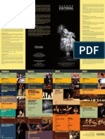 Agenda Cultural 2012 1