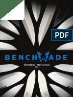 2012 Benchmade Knives Catalog