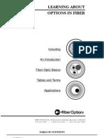Optic Fiber Basics