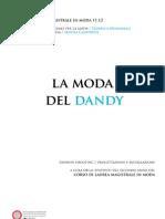 Lab Dandy Book