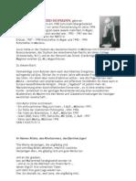 Tagebuch eines deutschen Muslim (Murad Hofmann)