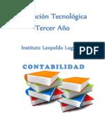 CONTABILIDAD TERCER AÑO