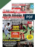 LE BUTEUR PDF du 12/02/2012