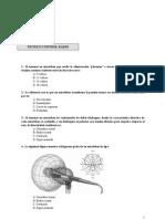 Tecnico de Control Da Radio Teorio-practico Caste Llano