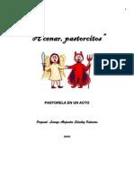 Pastorela Infantil