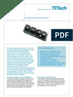 TTTech Automotive Inverter Safety Unit Flyer 01