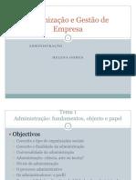 Ap 1_Tema 1_Administração