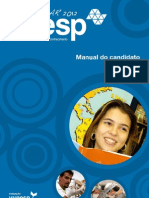 306_Manual Do Candidato - Unesp