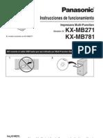 Kxmb271 Spa