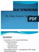 Dr.dani_DM (Metabolic Syndrome)