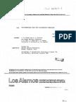 J. M. Kindel et al- Two-Dimensional Beat Wave Acceleration Scheme
