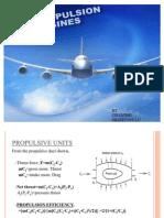Jet Propulsion Engines
