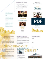 Care Group Flyer Test PDF5 Final Generic Version PDF
