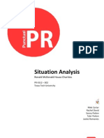 Situation Analysis FINAL
