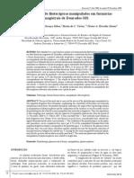 Levantamento de Fitoterapicos Manipulados Em Dourados, MS_2010