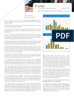 Calgary Real Estate January 2012 Monthly Housing Statistics