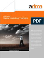 ADMA Asia Pacific Digital Marketing Yearbook 2007