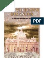 Guillen - The Vatican's Finances (2003)