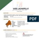 [Free com Lac Ha Pelle Claude Vous Dirais Papa 20640