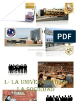 La Universidad.politica Educativa