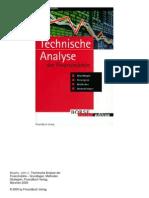Technical Analysis of the Financial Markets - J Murphy -Nemecky