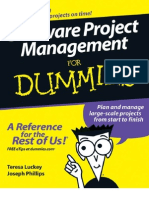 PM for Dummies