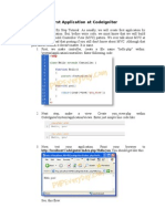 Codeigniter Handbook Vol Two | Representational State Transfer
