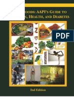 APPI Guide to Health and Nutrition 2nd Edition