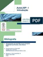 AutoLISP I