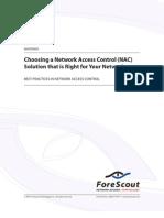 FS Choosing Nac System