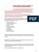 Parent Success Builder