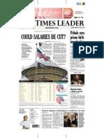 Times Leader 02-12-2012