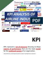 Airline KPI
