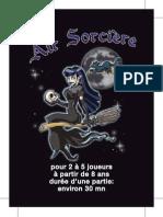 Air Sorciere Regle Fr 2010-Sans Folio