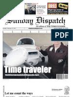 The Pittston Dispatch 02-12-2012