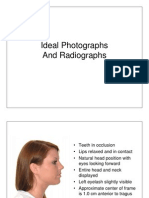 ABO Ideal Photos-Radiographs