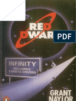 Red Dwarf - 1 - Infinity Welcomes Careful Drivers