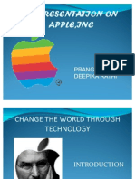 Apple Computer 2