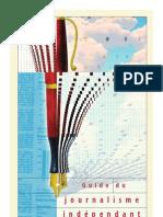 Press Handbook French