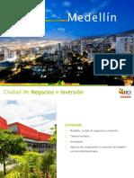 Por Qué Medellín - Enero 2012