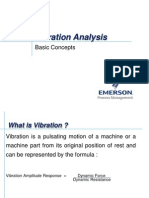 Section II - Basic Vibration Theory