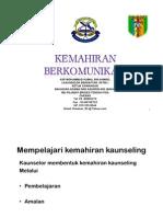 Kemahiran Berkomunikasi PRS Bde Julai 2011