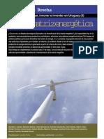 Separata Brecha - Anii - La Matriz Energtica - Mayo2010