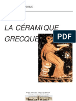 La Ceramique Grecque - Mise Au Point
