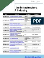 InfraPPP Jobs Feb#2