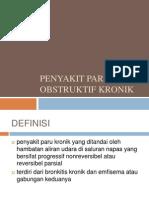 Slide Ppok