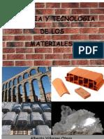 Ciencia y Tecnología de los Materiales [Ing. Alberto Villarin]